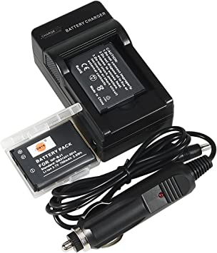 Cámara de batería cargador estación de carga para Sony Alpha 7 II