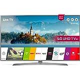 """TV LED 43"""" LG 43UJ670V UHD 4K, HDR, Smart TV Wi-Fi"""