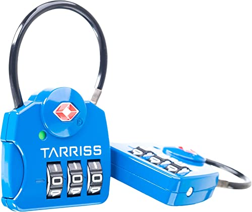 Tarriss TSA Search Alert