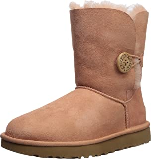 UGG Women's Bailey Button II Fashion Boot