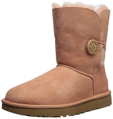 8a80aa7a64f UGG Women's Bailey Button II Fashion Boot