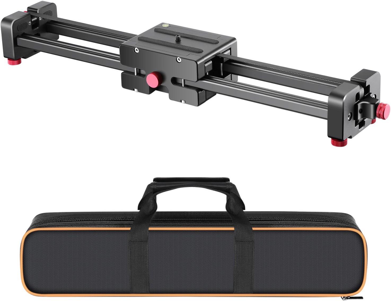 Neewer Kamera Video Track Dolly Schienen Slider Kamera