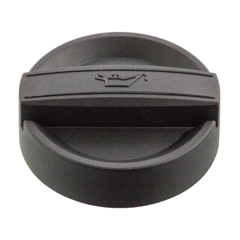 pack of one febi bilstein 103923 Oil Filler Cap with gasket