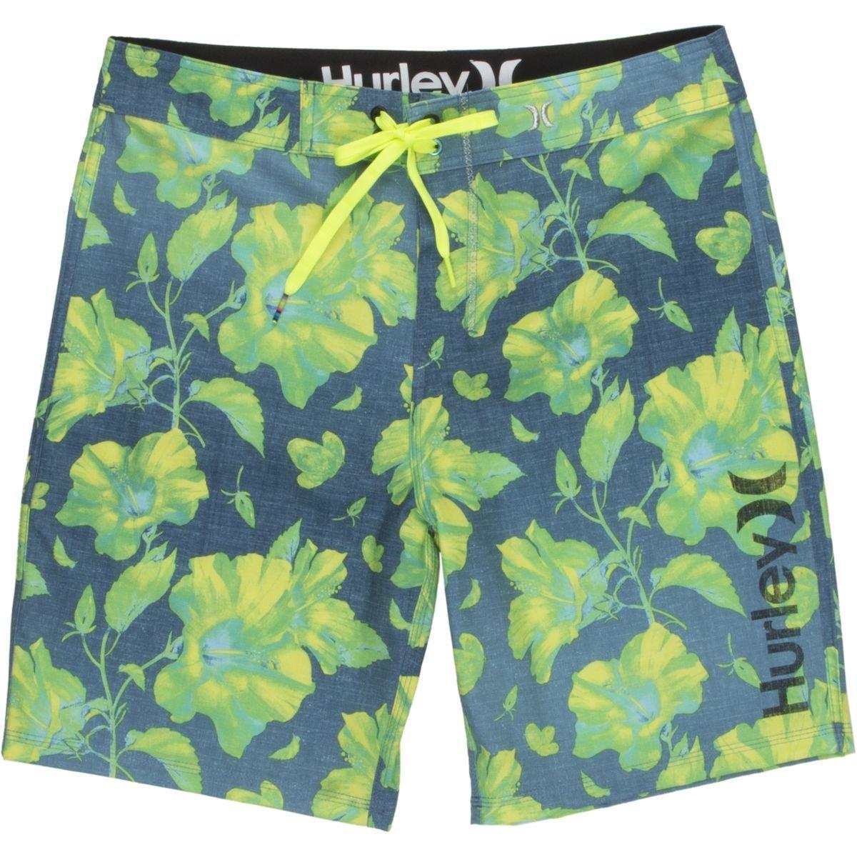 Hurley Mens Phantom Flora 19 Boardshorts
