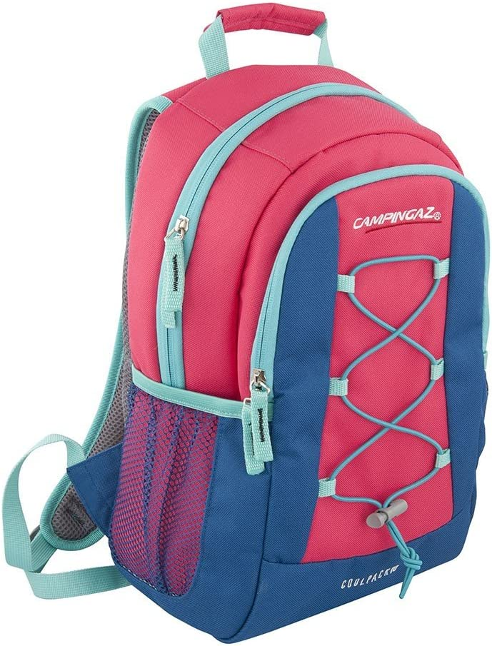 Campingaz nevera portátil mochila ropa de descanso para niñas ...