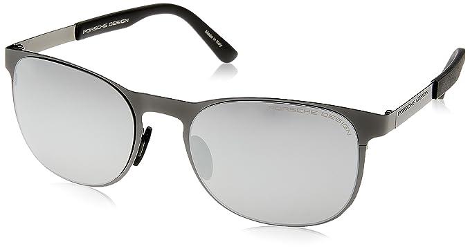 Porsche - Gafas de sol - Lamer completa - para hombre matte ...