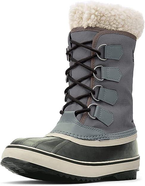 Sorel Caribou, Stivali da Neve Donna: Sorel: Amazon.it