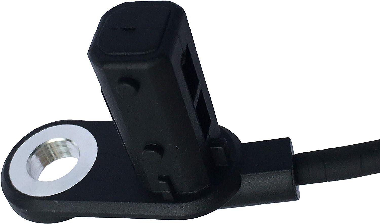 Rear Right GoSens 076d ABS Wheel Speed Sensor for Nissa-n Maxima 2003-2008 OE# 479007Y000