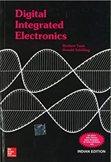 digital integrated electronics by taub and schilling pdf