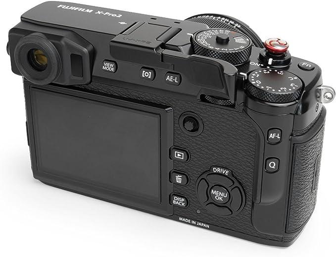 Lensmate Thumb Grip for Fujifilm X-Pro3 Xpro3 Black only