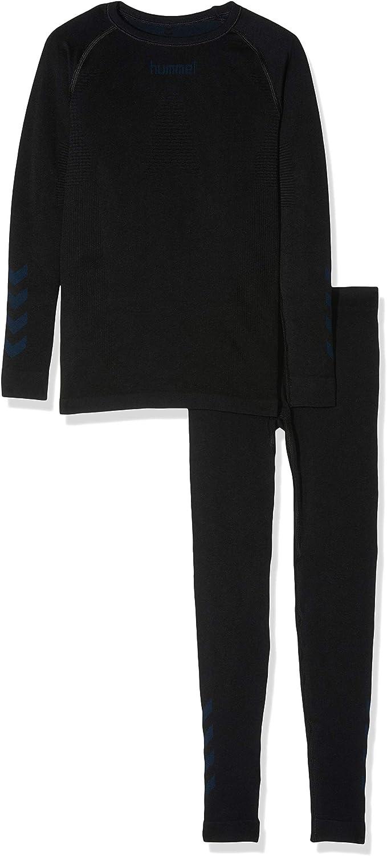hummel Kinder Court Trophy Kids Comfort Suit Anzug