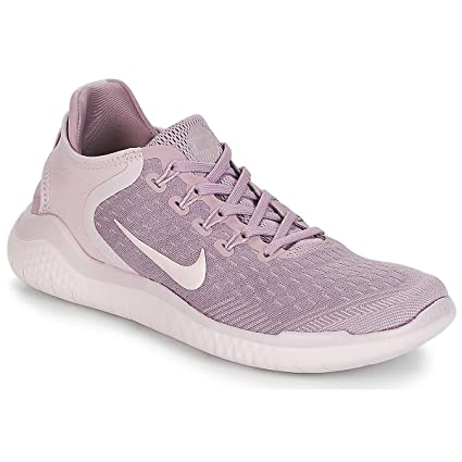 5b091682130c Image Unavailable. Image not available for. Color  Nike Women s Free RN 2018  Running Shoe (6 M US