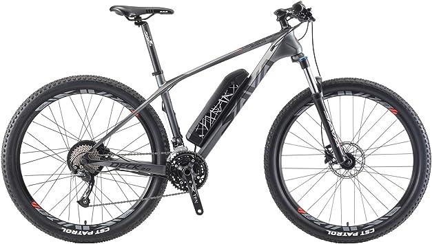 SAVADECK e-Bike, Bicicleta eléctrica Knight 3.0 con Cuadro de ...