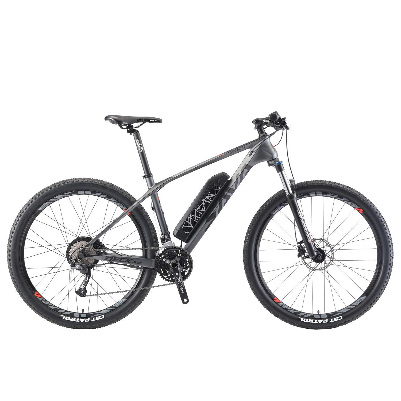 Savadeck E-bike bicicleta eléctrica