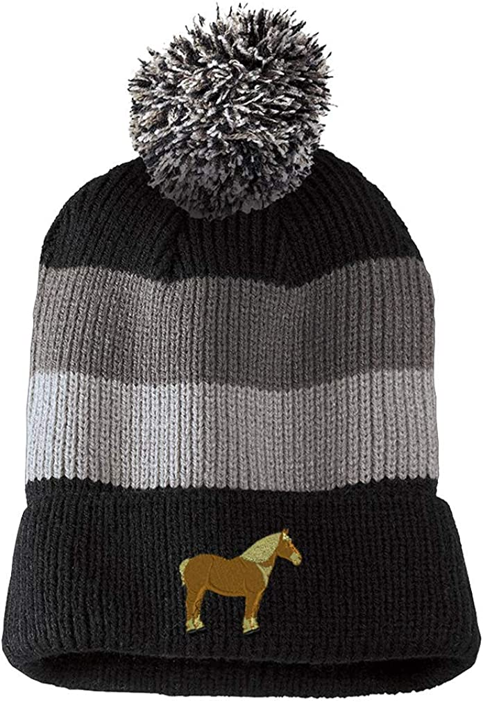 Stretchy /& Soft Winter Cap Donkey Women Men Solid Color Beanie Hat Thin