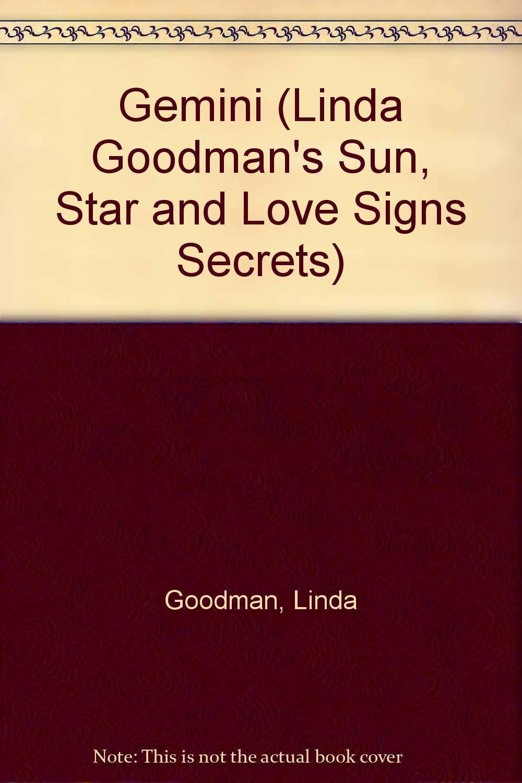 Gemini (Linda Goodman's Sun, Star and Love Signs Secrets): Linda