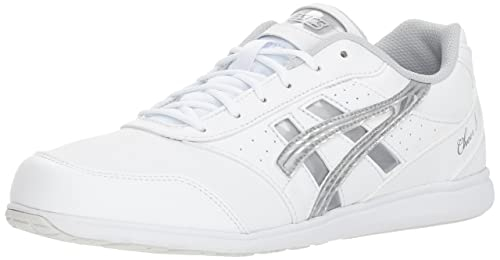 cd93461a0888 ASICS Cheer 8 Women s Cheer Shoes