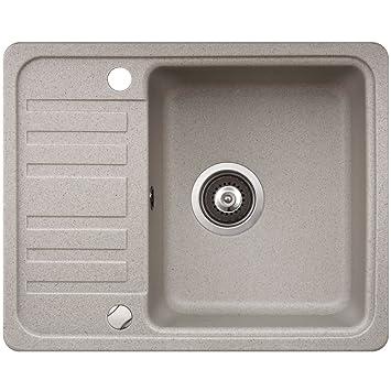 Spule Granit Verbundspule Kuchenspule Einbauspule Auflage 575 X 460