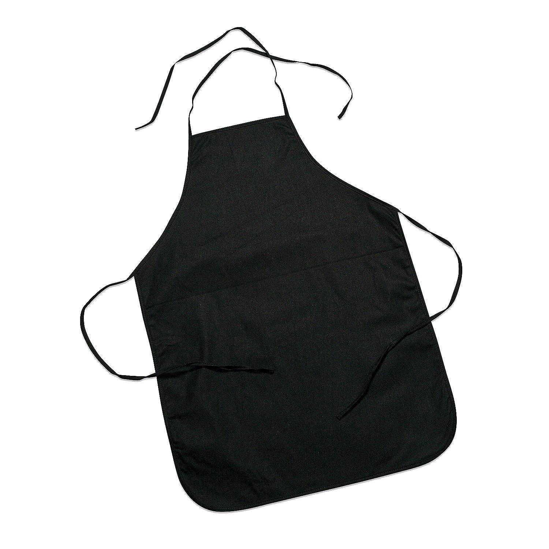 Black apron - Black Apron 82