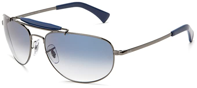 2f9b298ade Ray-Ban RB3423 Outdoorsman Sunglasses