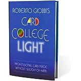 Card College Light by Roberto Giobbi - Book