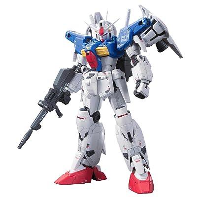 Bandai Hobby RG#13 RX-78 GP01 Gundam GP-01Fb: Toys & Games