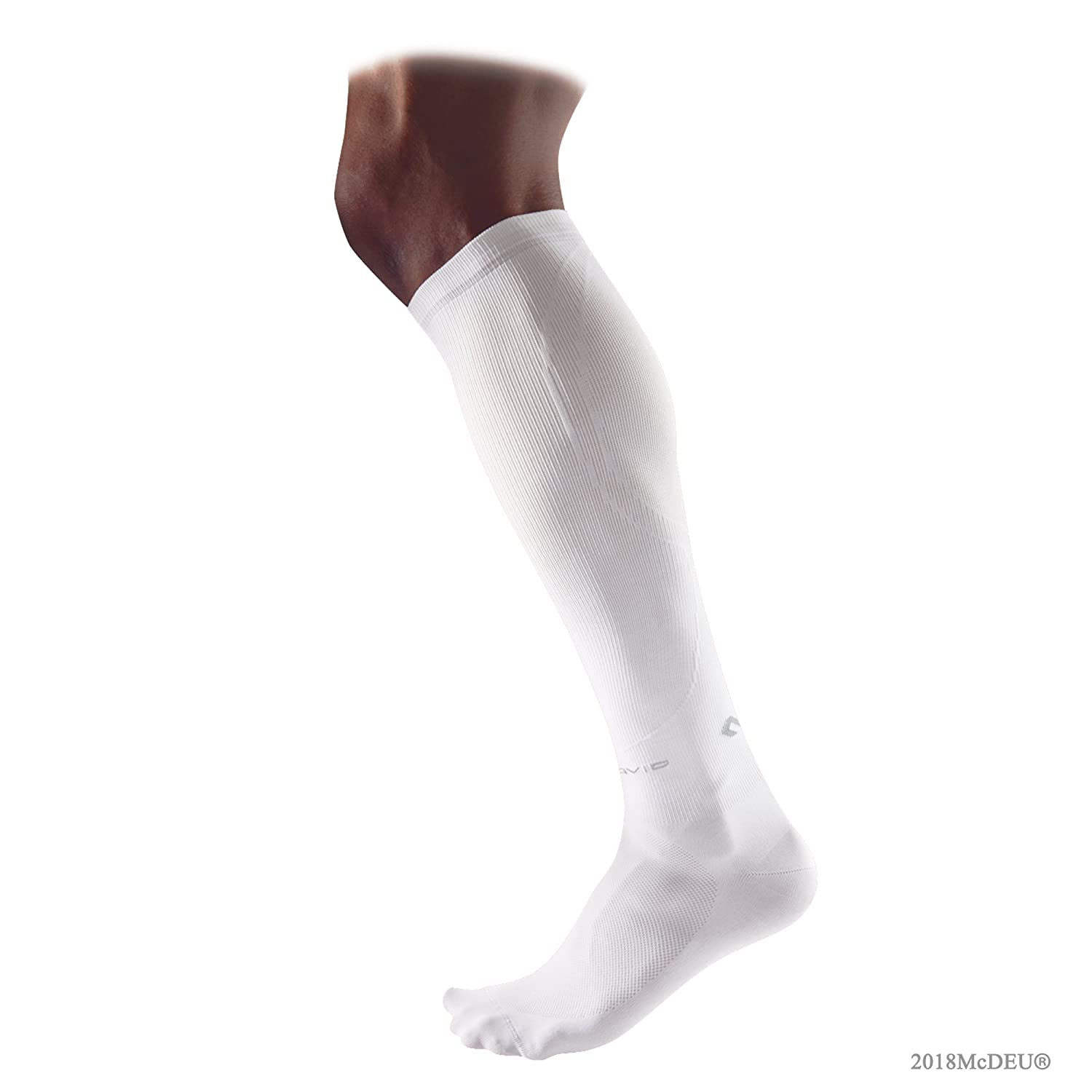 McDavid Rebound Compression Socks 8831R-BL-II-Parent