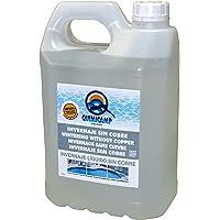 QUIMICAMP Invernaje liquido sin Cobre 5 litros