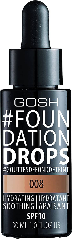Gosh Copenhagen Foundation Drops 08 Honey