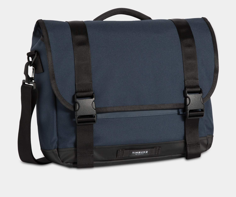 Timbuk2 Commute Messenger Bag 2.0, Nautical, Medium