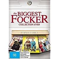 Meet the Parents/Meet the Fockers/Little Fockers (DVD)