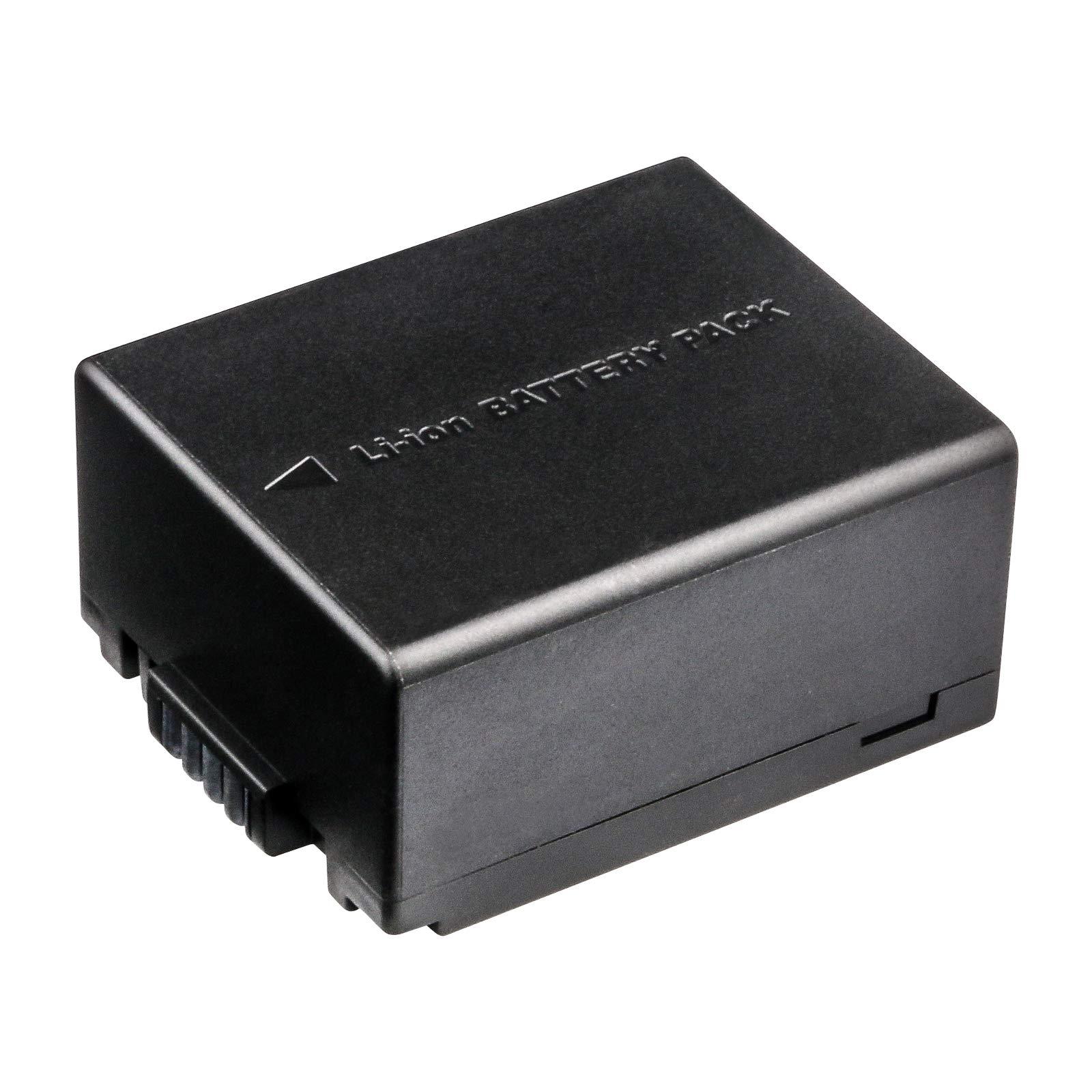Kastar Battery Replacement for Panasonic DMW-BLB13 DMW-BLB13E DMW-BLB13PP Battery, Panasonic DE-A49 Charger and Panasonic Lumix DMC-G1 DMC-G2 DMC-G10 DMC-G10K DMC-GF1 DMC-GH1 Camera