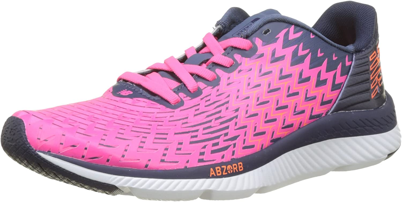 New Balance FuelCore Razah, Zapatillas Deportivas para Interior para Mujer