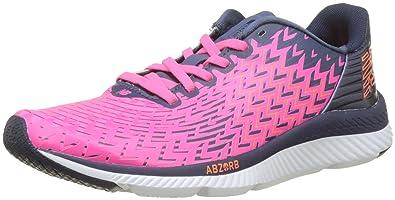 New Balance FuelCore Razah, Zapatillas Deportivas para Interior para Mujer: Amazon.es: Zapatos y complementos