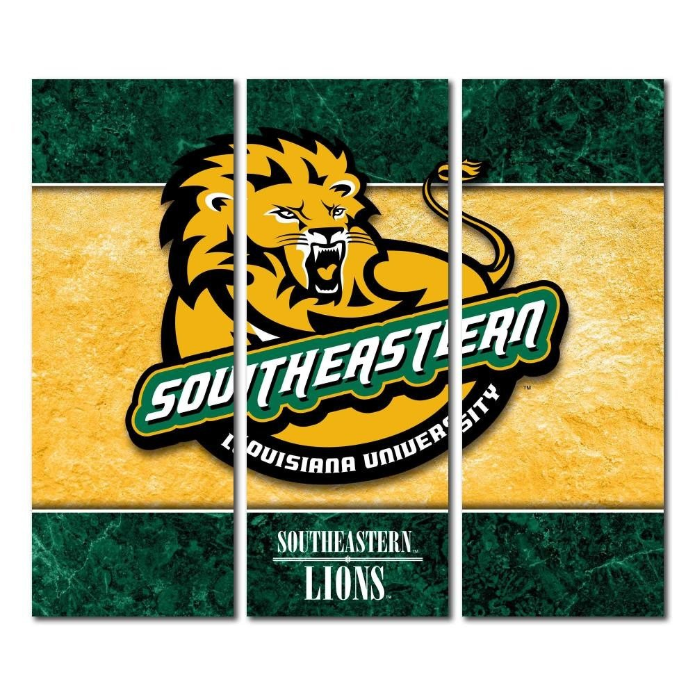 Amazon.com : Victory Tailgate Southeastern Louisiana University ...