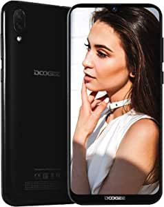 Telefonos Movils Libres, 2019 DOOGEE X90 Android 8.1 Smartphones ...