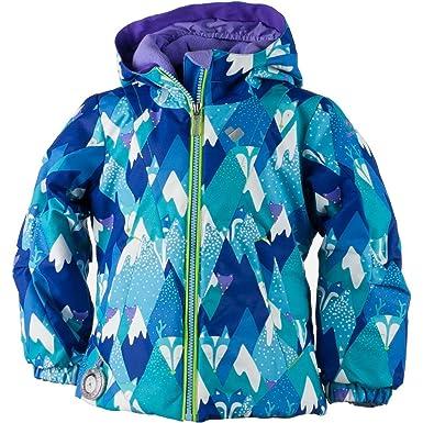 94525a02f Amazon.com  Obermeyer Kids Womens Ashlyn Jacket (Toddler Little Kids ...