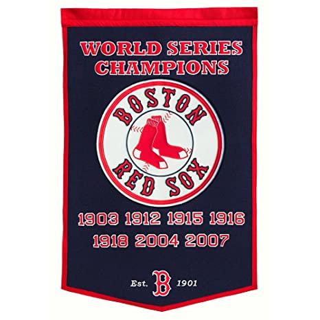 Review Boston Red Sox MLB