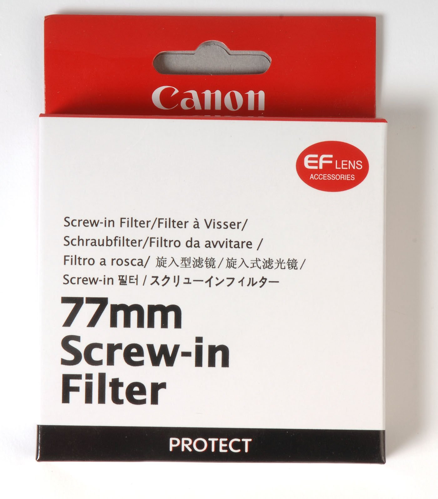 Canon 77mm UV Protector by Canon