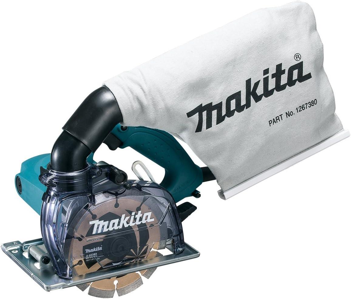 マキタ(Makita) 25ミリ防じんカッタ