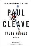 Trust No One: A Thriller