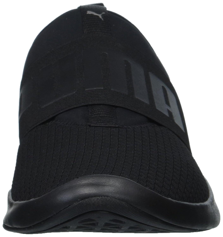 PUMA Women's B(M) Dare WNS En Pointe Sneaker B078CR8NJV 8.5 B(M) Women's US|Puma Black-puma Black 4be051