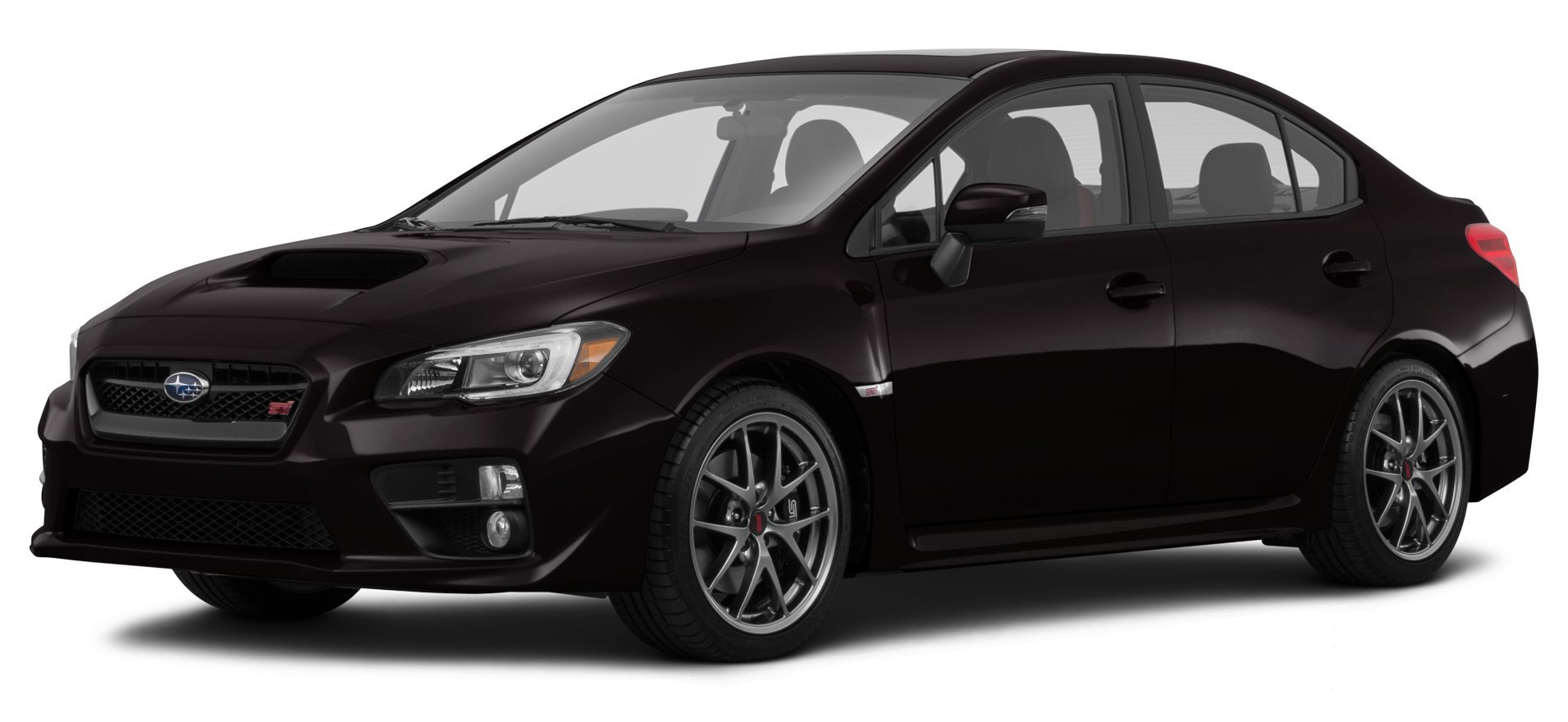 2016 subaru wrx sti reviews images and specs vehicles. Black Bedroom Furniture Sets. Home Design Ideas