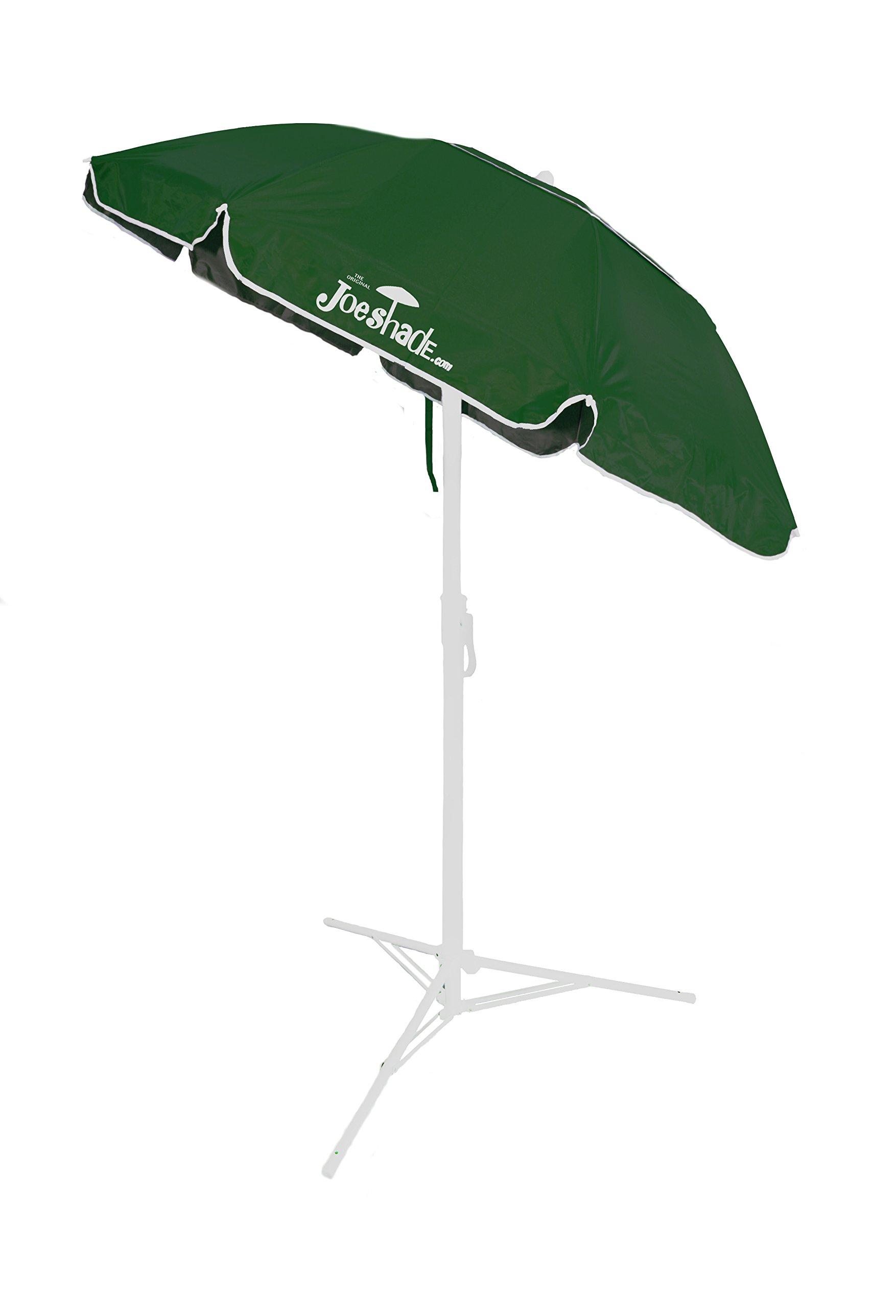 The Original JoeShade JoeShade, Portable Sun Shade Umbrella, Sunshade Umbrella, Sports Umbrella, GREEN by The Original JoeShade