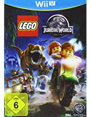 LEGO Jurassic World - Wii U - [Edizione: Germania]