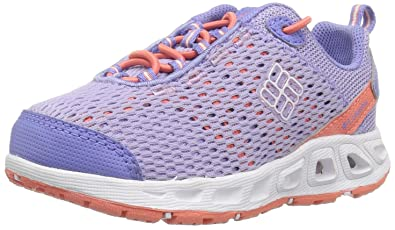 adbe7d8f1412 Columbia Girls  Youth Drainmaker Iii Multisport Outdoor Shoes ...