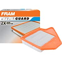 FRAM CA11050 Extra Guard Engine Air Filter for Select Chrysler, Dodge, Ram and VW Vehicles