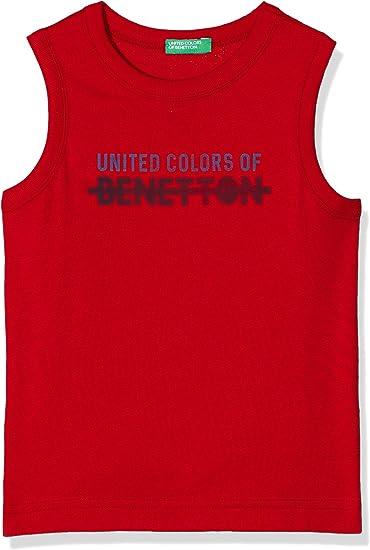 Canotta Bambino United Colors of Benetton Tank-Top