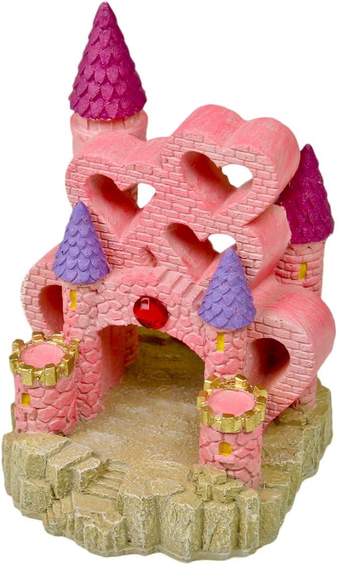 Exotic Environments Heart Castle