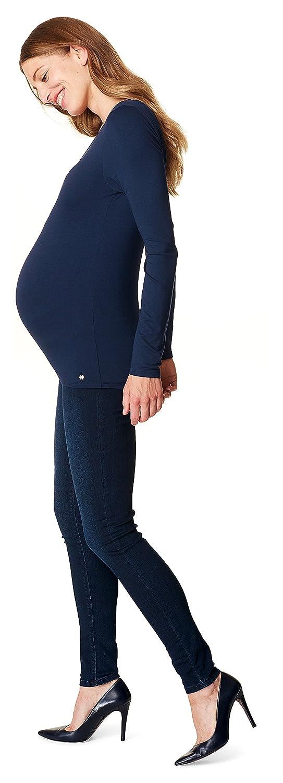 ESPRIT Maternity Damen Langarmshirt